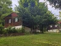 Levné ubytování  Lom Štětkovice (Bořená Hora) Chata k pronájmu - Županovice
