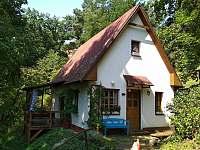 Zdiby chata  pronájem