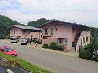 Apartmán ubytování v obci Drhovice