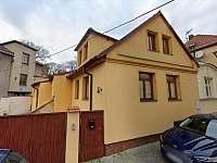 Rekreační dům na horách - Poděbrady