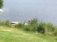 Mobilheim Vodník - autokemp Skalice - chata k pronájmu - 15 Slapy nad Vltavou - Skalice