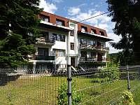 Levné ubytování  Lom Štětkovice (Bořená Hora) Apartmán na horách - Slapy - Ždáň
