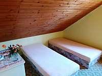 Rekreační dům a PYRAMIDA - chalupa k pronajmutí - 8 Bezděkov pod Třemšínem