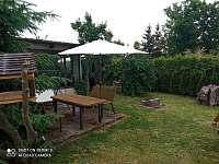 Celý rodinný dům na venkově - chalupa ubytování Kouřim - Molitorov - 5