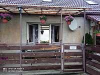 Celý rodinný dům na venkově - chalupa k pronajmutí - 4 Kouřim - Molitorov