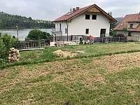Apartmány Županovice - ubytování Županovice