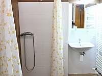 koupelna bezbariérový - Krásná Hora nad Vltavou - Vletice
