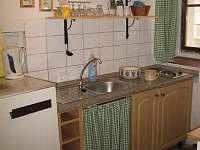 Čelina - apartmán k pronajmutí - 8