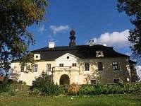 Apartmán na horách - Čelina Střední Čechy