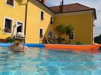ubytování Střední Čechy ve vile na horách - Uhřice