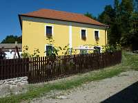 Vila Uhřice