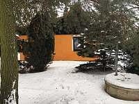 Chata Divišov - k pronajmutí