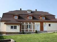 Apartmány Bohostice