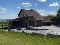 Chata Výhled - chata - 17 Nepomuk pod Třemšínem