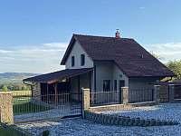 ubytování Střední Čechy na chatě k pronajmutí - Nepomuk pod Třemšínem
