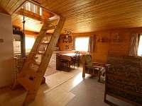 Chata Slapy - chata ubytování Oboz - 9