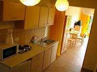ubytování Jetřichovice