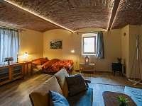 Apartmán č. 2 - 2 oddělené postele