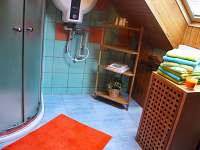 Plavecká hospoda - koupelna