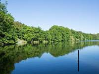 Libohošťský rybník