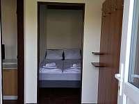 malá ložnice - Klučov