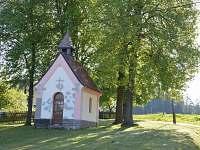 Na chalupě u lesa - chalupa - 24 Čechtice, Palčice