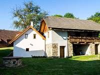 Chalupa k pronajmutí - dovolená Střední Čechy rekreace Hlaváčkova Lhota