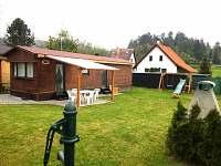 ubytování Hlásná Třebaň na chatě