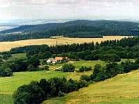 Chalupa k pronájmu - dovolená Střední Čechy rekreace Jiřín