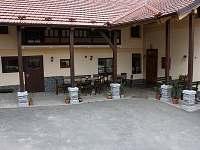 ubytování Skiareál Chotouň v penzionu na horách - Břežany