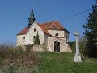 Chvojínek - Černíkovice