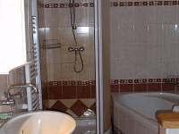 koupelna - Černíkovice
