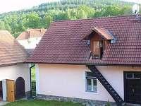 Levné ubytování  Jez Žampach Chalupa k pronájmu - Černíkovice