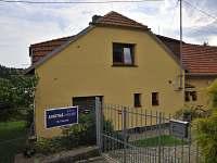 Chaty a chalupy Slapská přehrada v apartmánu na horách - Županovice