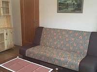 obývací pokoj - apartmán k pronájmu Županovice