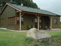 ubytování Dolní Hbity na chatě