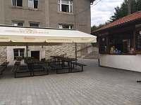 Český Šternberk léto 2019 ubytování