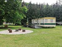 Mobilní domek u Berounky - chata ubytování Roztoky - 2