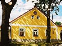 ubytování na chatě k pronájmu Solopysky