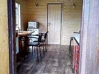 Rybářská chata - chata k pronajmutí - 4 Podskalí