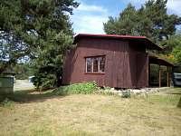 ubytování  na chatě k pronajmutí - Podskalí