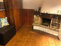 krb - chata ubytování Lašovice