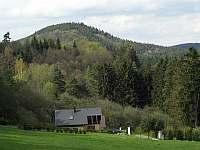 Chaty a chalupy Slapská přehrada na chatě k pronájmu - Cholín