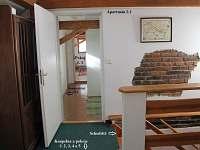 Milín - Rtišovice - chalupa k pronajmutí - 19
