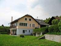 Chalupa ubytování v obci Křepenice