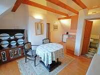 apartma 45 m2 - Bušovice - Sedlecko
