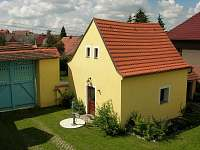 apartma 75 m2 - ubytování Bušovice - Sedlecko