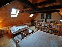 apartma duplex 75 m2 - Bušovice - Sedlecko