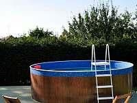 letni bazen - Bušovice - Sedlecko