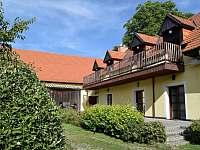 ubytování na Rokycansku Penzion na horách - Bušovice - Sedlecko